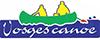 Vosges Canoë Logo